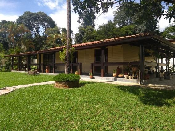 Casa Em Cachoeiras Do Imaratá, Itatiba/sp De 453m² 3 Quartos À Venda Por R$ 650.000,00 - Ca93061