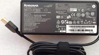 Cargador Lenovo Legion Y720 Y520 20v 6.7am Original Garantia
