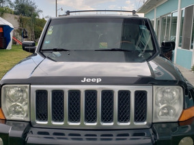 Jeep Commander 5.7 Limited Premium 4x4 Mt 2007
