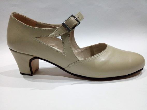 Zapatos De Danza - Tango, Jazz, Español Y Folclore.color