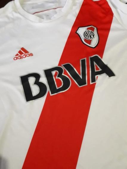 Camiseta River Plate Temp. 14/15, Imperdible Como Nueva!!!