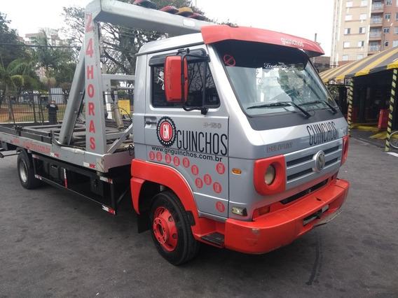 Caminhão Guincho Plataforma Volkswagen 9.150