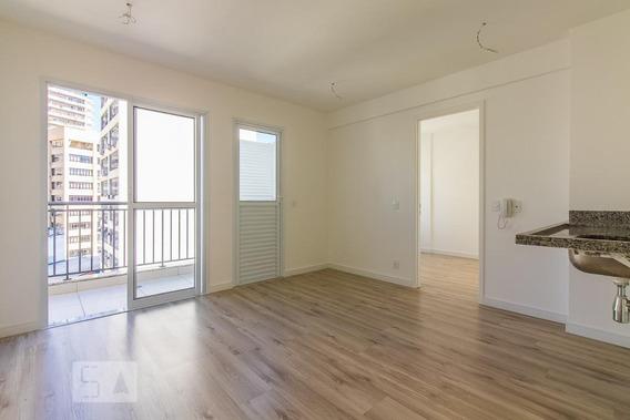 Apartamento Para Aluguel - Bela Vista, 1 Quarto, 34 - 893067773