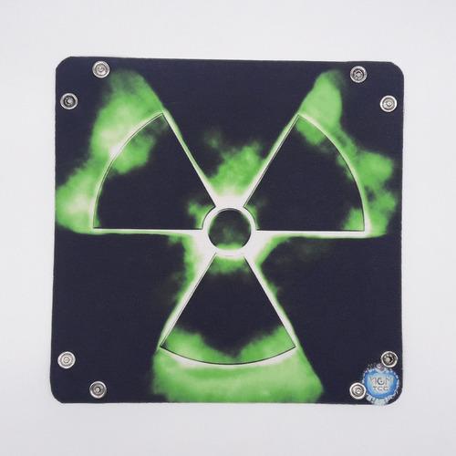 Imagen 1 de 3 de Dice Tray Xion Tcg - Radioactive - Xion Store