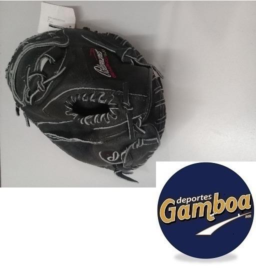 Manopla De Béisbol Modelo 696 (izq).catcher Palomares