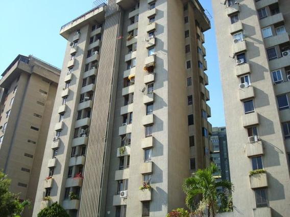 Apartamento Con Vista Al Avila En Terrazas Del Avila,