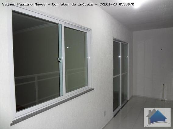 Apartamento Para Venda Em Areal, Centro, 2 Dormitórios, 1 Banheiro, 1 Vaga - Ap-1043_2-57067