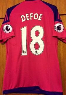 Camisa Do Sunderland 2016/17 Premier League Completa