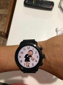 Relógio Smartwatch Fossil Geração 3