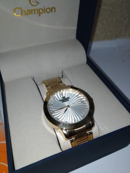 Relógio Champion Passion - Cn29276h Original