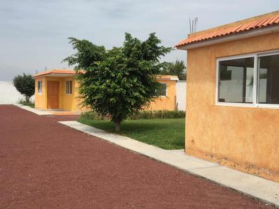 Bonitas Casas Nuevas A 5 Min De Cuautla Morelos