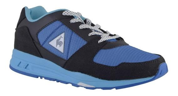 Zapatillas Le Coq Sportif R300 Niños Azul