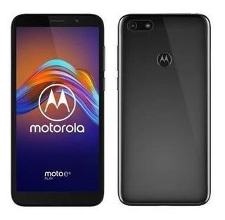 Celular Moto Play E6 (32 Gb)
