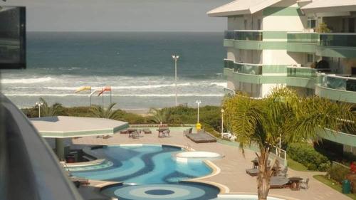 Imagem 1 de 22 de Cobertura Duplex Na Praia Brava - Co0633
