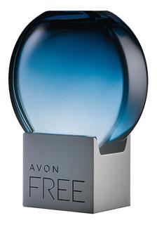 Perfume Free Para El - Avon