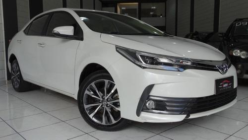 Toyota Corolla 2019 2.0 Altis Multi-drive 16v Flex 4p Automá