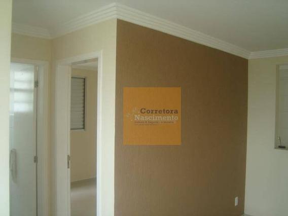 Apartamento Com 2 Dormitórios À Venda, 45 M² Por R$ 180.000,00 - Jardim Califórnia - Jacareí/sp - Ap1178