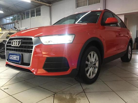 Audi Audi Q3 Tfsi Ambiente 1.4 Turbo
