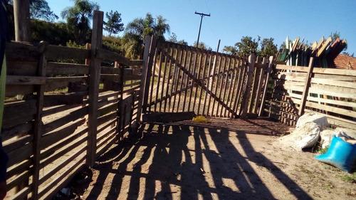 Imagem 1 de 9 de Chacara - Tres Corregos - Ref: 2270 - V-2270