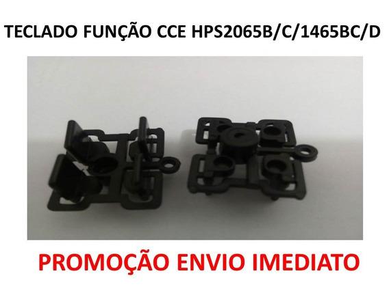 Teclado Função Tvcce Hps2065b//1465b Promoção Envio Imediato