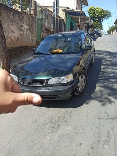 Corolla Toyota/corolla Xei Sedã