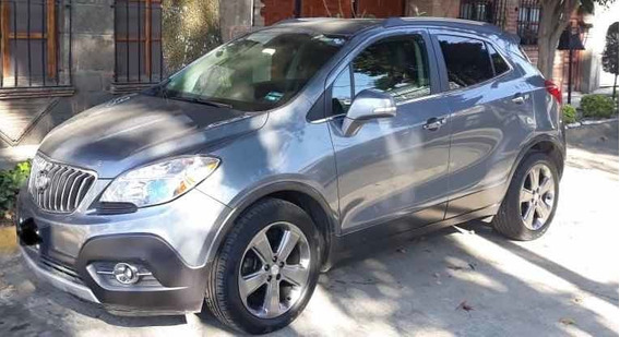Buick Encore 1.4 Encore At 2014