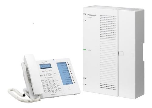 Planta Panasonic Kxhts32 + Teléfono Hdv230 + Adaptador A424
