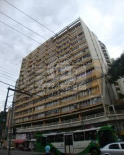 Apartamento À Venda Em Centro - Ap004713