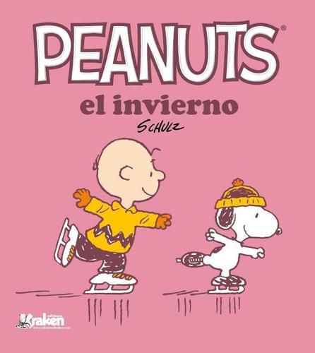 Peanuts El Invierno, Charles Schulz, Kraken