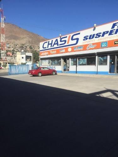 Local Comercial En Renta, Tijuana, Baja California
