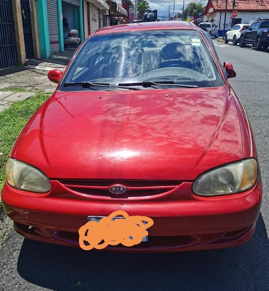 Kia 2000 Sephia