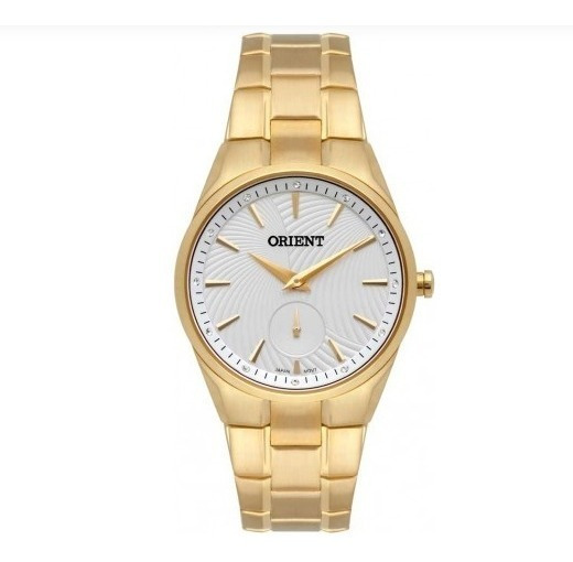Relógio Feminino Orient Fgss0122 S1kx= 33