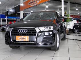 Audi Q3 - 2016/2017 1.4 Tfsi Ambiente Flex S Tronic