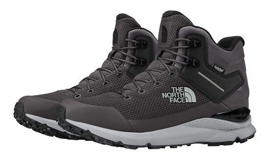 M Vals Mid Wp Botas De Senderismo - The North Face