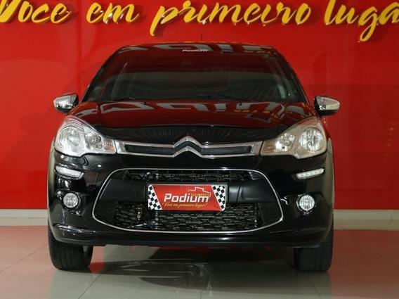 Citroën C3 Exclusive 1.6 Flex Automático | Completo Baixa