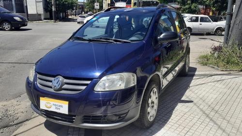 Volkswagen Suran Confortline 1.6 Muy Buena ,permuto/financio