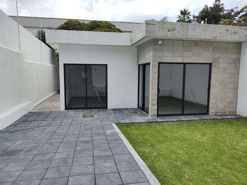 Imagen 1 de 14 de Casa En Venta En Un Solo Nivel, En Las Palmas