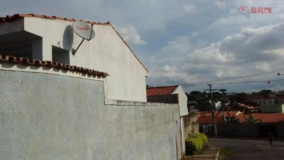 Casa Residencial À Venda, Vila Orozimbo Maia, Campinas. - Ca0112