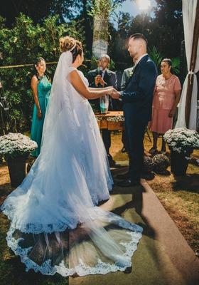 Cerimonialista Celebrante De Casamentos Mestre De Cerimonias