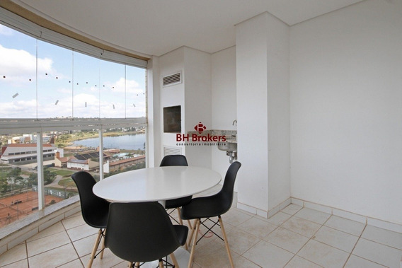 Apartamento - Alphaville - Lagoa Dos Ingleses - Ref: 19667 - V-bhb19667