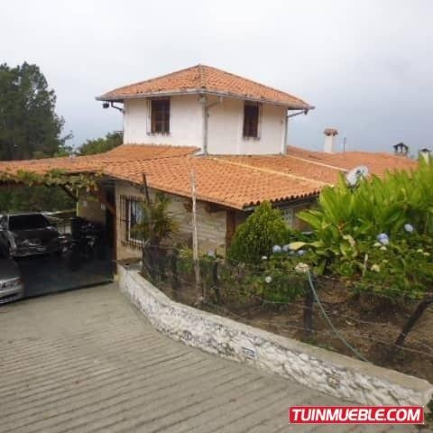 Casa En Venta. San Rafael Del Chama, Via El Morro