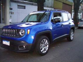 Jeep Renegade 1.8 Sport Plus Automática 2018