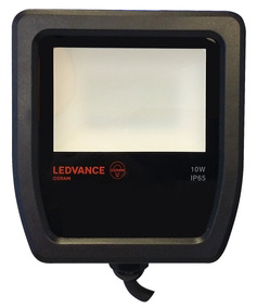 Osram - Refletor Led Floodlight 10w 3000k Bivolt Ip65