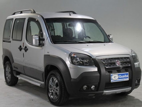 Fiat Doblò Adventure 1.8 Mpi 8v, Ayz2705