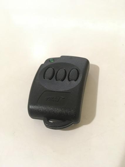 Controle Remoto Para Portão Eletrônico 3 Botões 433mhz