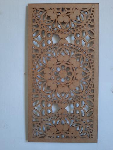 Placas Decorativas Mdf . Cod. 90 P9