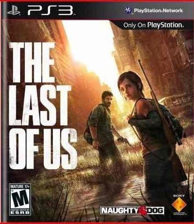 The Last Of Us Ps3 + Pacotes De Coleções Dlc Digital