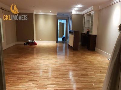 Apartamento Com 3 Dormitórios Para Alugar, 142 M² Por R$ 4.500/mês - Ipiranga - São Paulo/sp - Ap1197