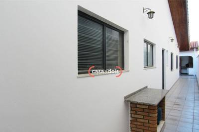Casa Com 3 Dormitórios Para Alugar, 200 M² Por R$ 2.350/mês - Jardim Americano - Sorocaba/sp - Ca0536