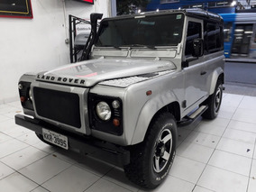 Land Rover Defender 90 Csw 2001 Td 2001